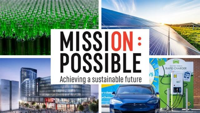 The sustainability success stories of the week: Carlsberg's recycled bottles and Lidl's EV chargers