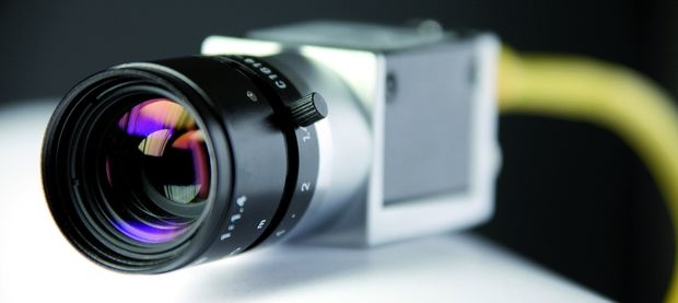 VDMA Machine Vision: Buyers' Guide