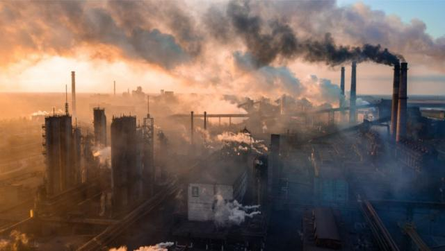 UN: Global climate pledges will only reduce emissions by 1% this decade