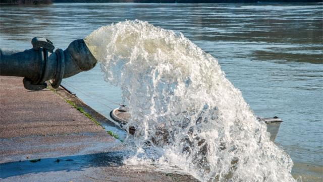 CDP: Water risk costs for corporates