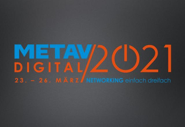 HORN auf der METAV digital 2021