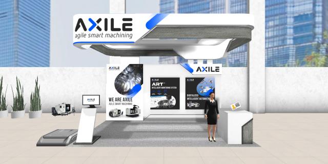 AXILE at TIMTOS 2021