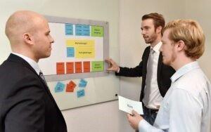 WGP bietet online Weiterbildungen für Unternehmen an