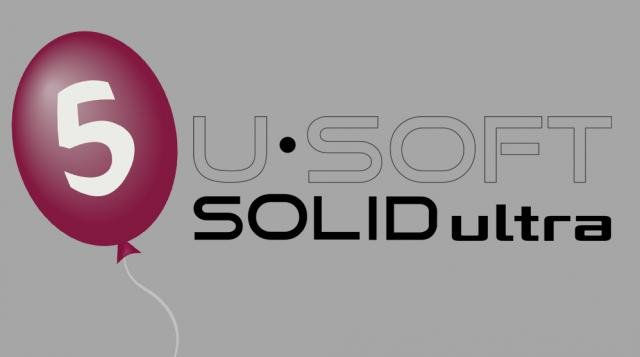 5 Jahre U-SOFT bei Schneider Messtechnik