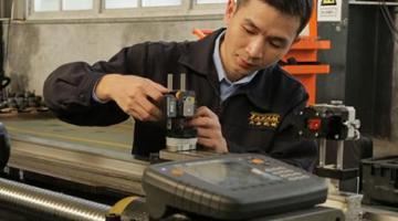 XK10 de Renishaw ofrece precisión, eficiencia y velocidad