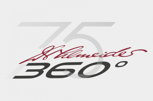 Save the date - Wir werden 75!