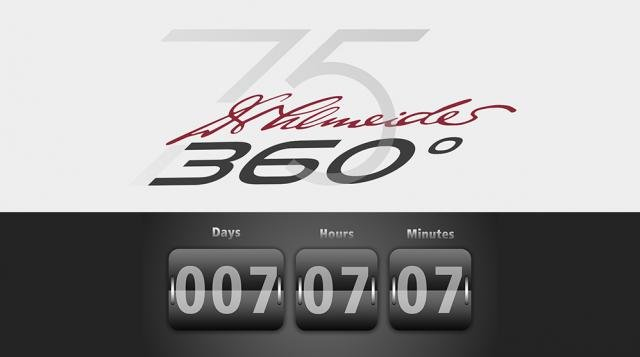 Schneider 360° – our 75th anniversary is just around the corner, and the countdown is on!
