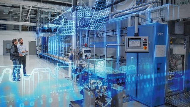 Digitalisierung der Produktion im Maschinen- und Anlagenbau – aber richtig!