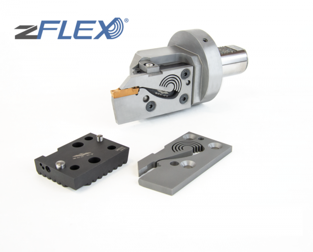 zFlex: 5 keys to achieving maximum flexibility in grooving operations