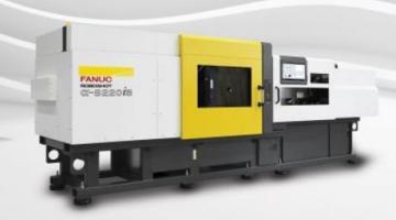 New FANUC ROBOSHOT helps injection moulding shops take control