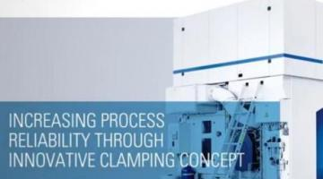 Innovative condition detection increases process reliability