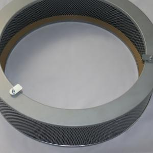 MiJET activated carbon filter for modell 30,5cm