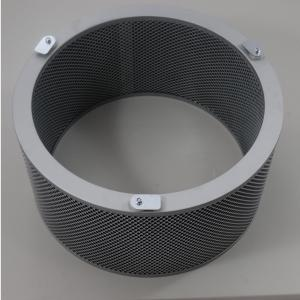 MiJET activated carbon filter for modell 20,3cm