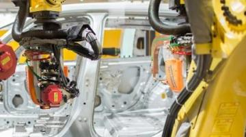 FANUC to supply Ford plant in Cologne with 500 robots