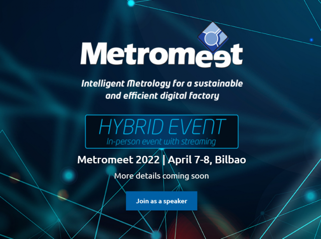 Metromeet opens its CALL FOR PAPERS
