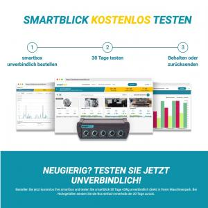 smartblick jetzt für 30 Tage kostenlos und unverbindlich testen!