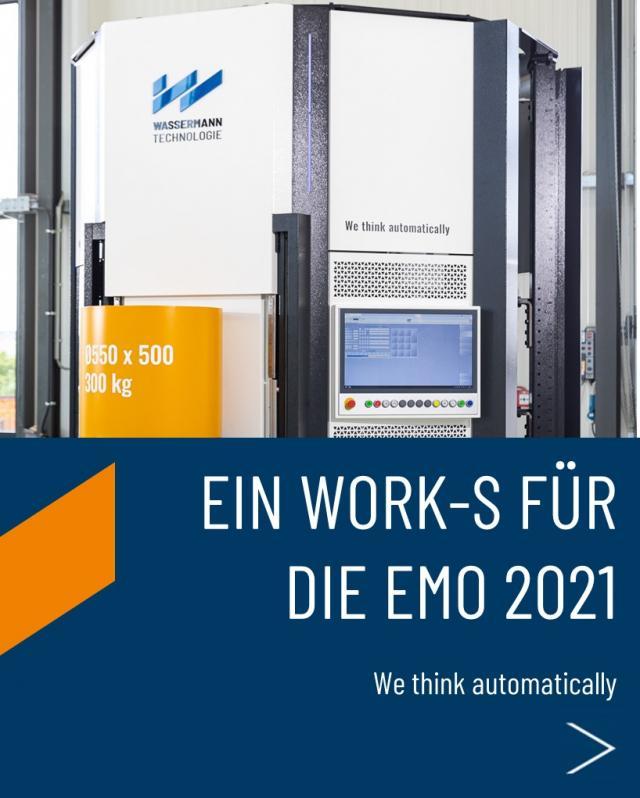 EIN WORK-S FÜR DIE EMO 2021!