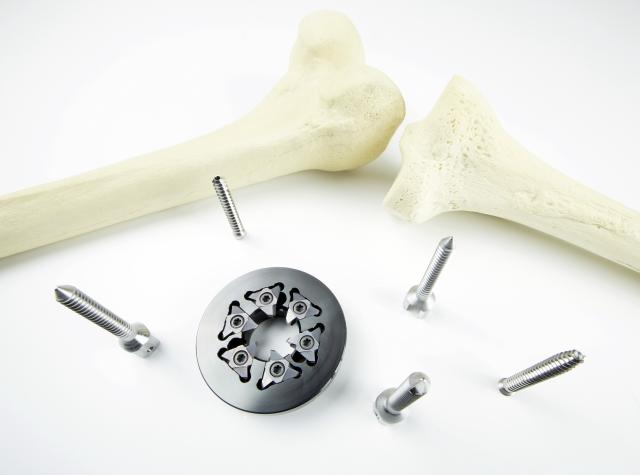 Tools for medical  technology