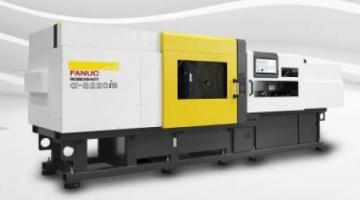 FAKUMA: Europapremiere für die neue Spritzgießmaschine FANUC