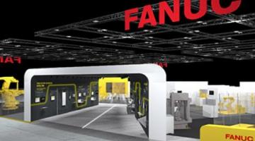 FANUC to reveal new factory automation, robotics and machine tool solutions at EMO