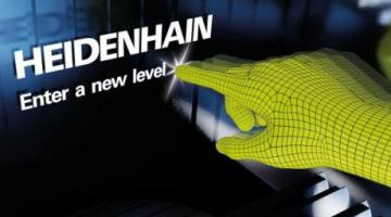The new level of controls from HEIDENHAIN: Premiere at EMO and live presentation on the web