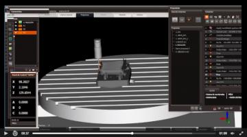 M3MH Lösungen Integrierte Software Messwerkzeugmaschine