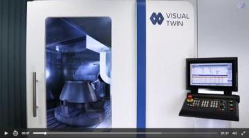 Finally, trade shows are back! One of our #highlights will be our VISUAL TWIN.