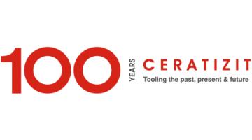 CERATIZIT blickt auf 100 Jahre Erfahrung zurück und richtet den Blick auf der EMO in die Zukunft