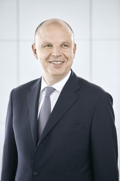 Dr. Thomas Wrede, Vorstand Tebis AG