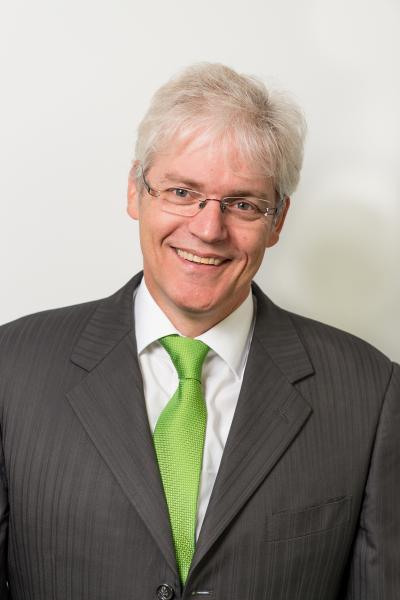 Dr. Klaus-Dieter Born, Geschäftsführer Tebis ProLeiS GmbH