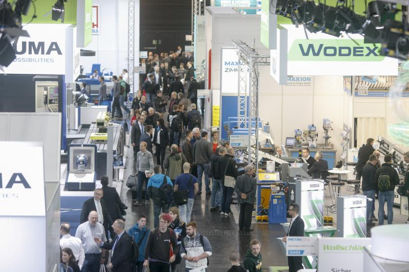 METAV 2018:  The Trade Fair for Production Technology
