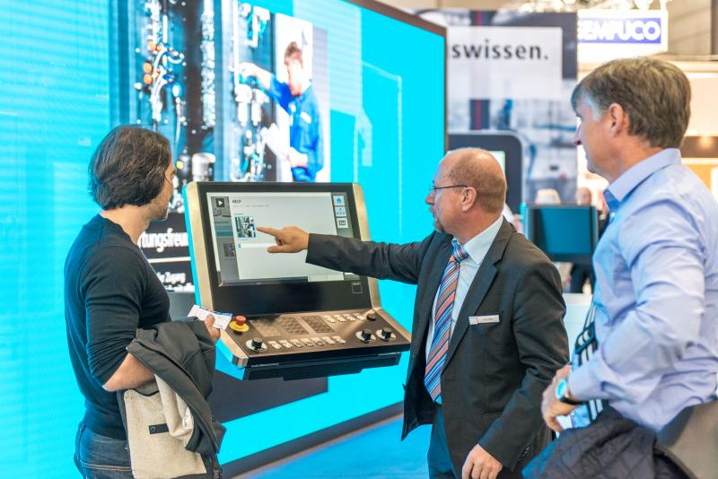 Review EMO Hannover 2017