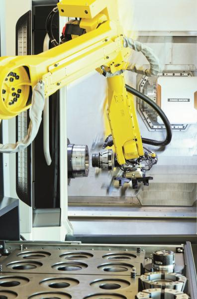Trend towards automation: time-consuming