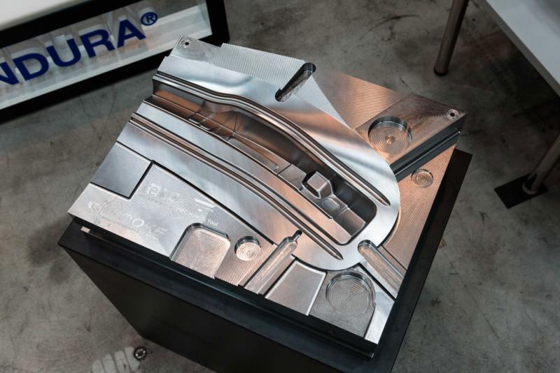 HSC-Fräsen im Werkzeugbau
