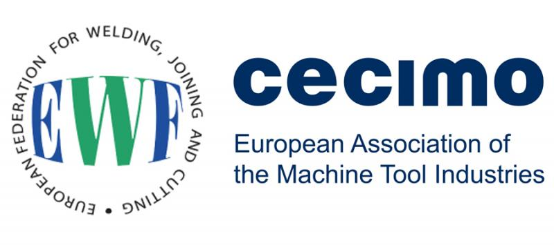 EWF and CECIMO join efforts to accelerate the adoption and utilisation of leading-edge Additive Manu