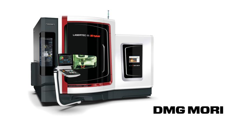 In einem Kooperationsprojekt entwickeln Schaeffler und DMG MORI additive Herstellungsverfahren für Wälzlagerkomponenten aus gradierten Materialien.