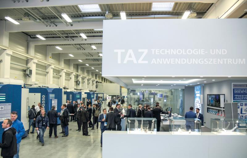 Record numbers visits the in-house exhibition