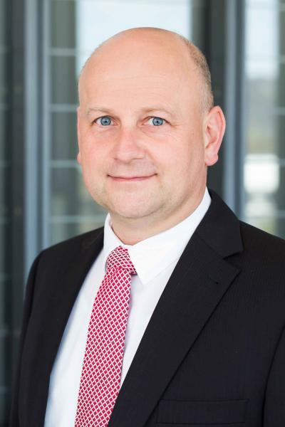 """Markus Kannwischer, Head of Engineering and Member of the Board at Paul Horn GmbH, Tübingen: """"Networking individual process steps is possible only if systems are communicating with each other."""""""