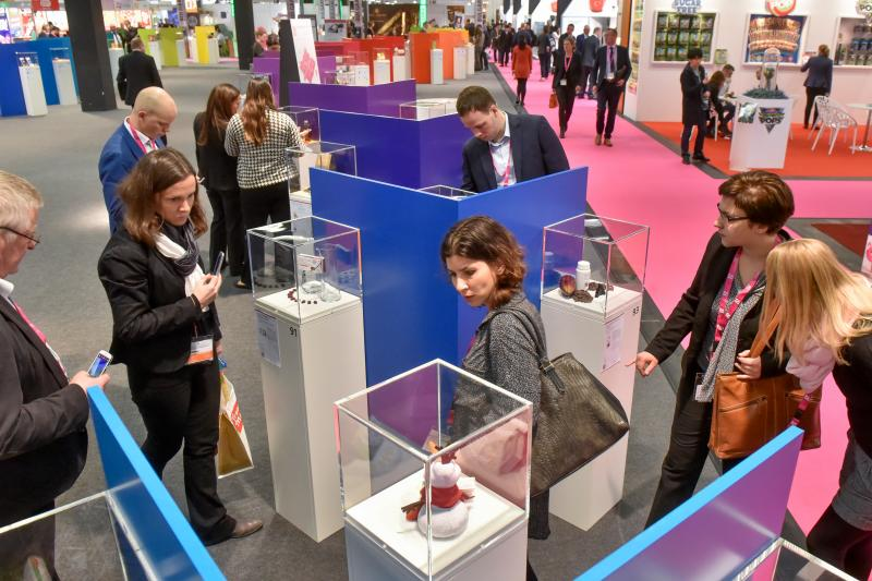Exhibitors to invest more in the quality of trade fair appearances