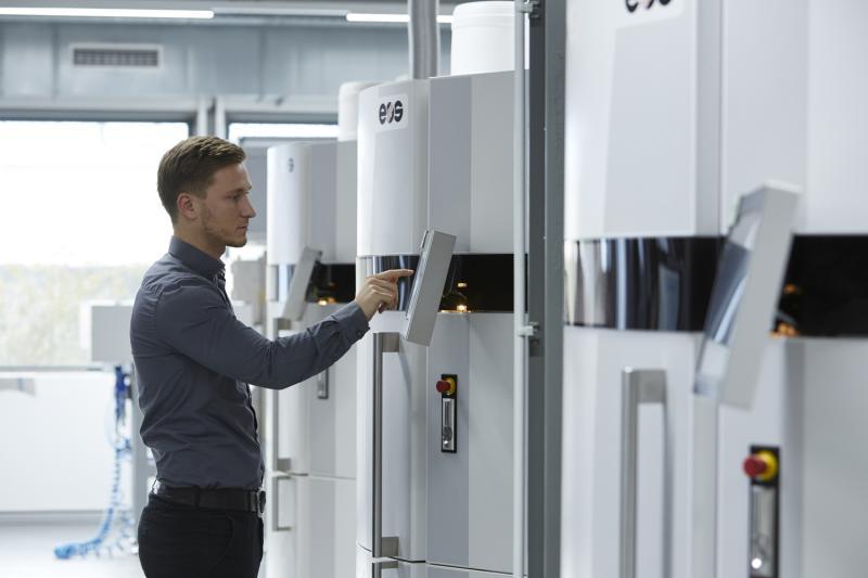 Inside 3D Printing: Der Zukunft auf den Zahn fühlen