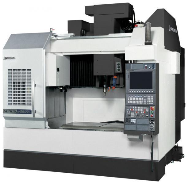 Als Paketmaschine mit einem 1.300x560 mm großen Maschinentisch optimal für die Bearbeitung eines breiten Einsatzspektrums.
