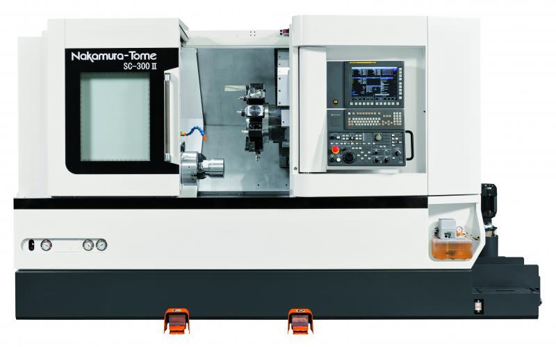 Für die flexible Bearbeitung schwer zerspanbarer Materialien und gehärteten Werkstücken bis HRC 62 wie geschaffen.