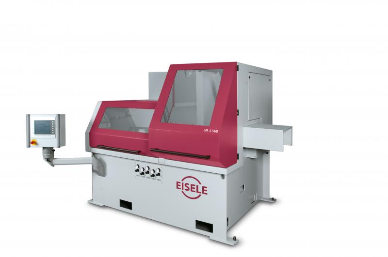 Aluminium Cutting with XL package
