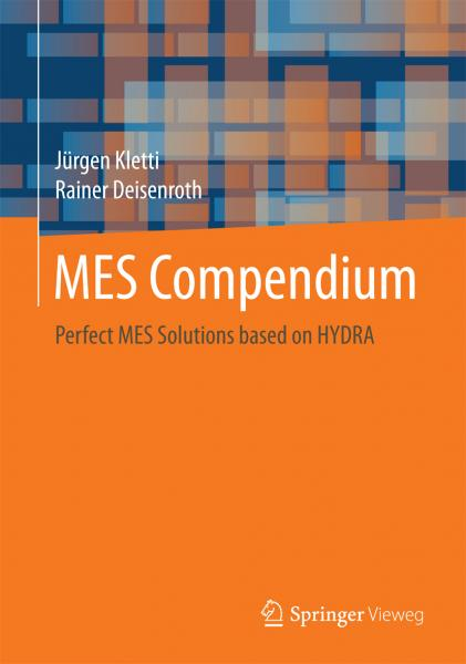 English edition of the MES Compendium – published by Springer Verlag
