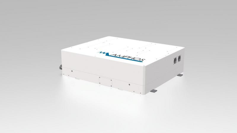 TRUMPF übernimmt Laserhersteller für Ultrakurzpulslaser