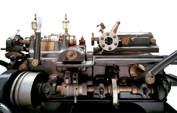 1954: 20.000 INDEX machines sold