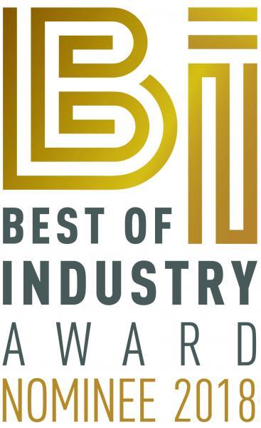 VOTING - BEST OF INDUSTRY AWARD 2018