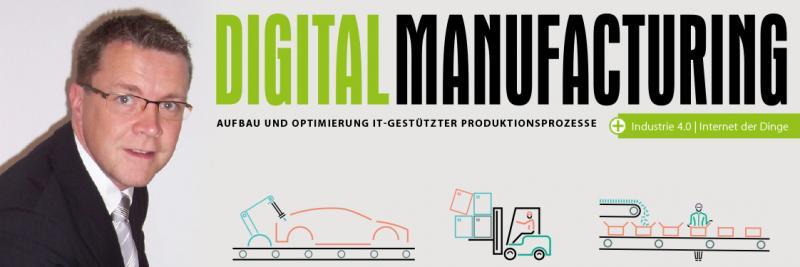 Expertenumfrage im Digital Manufacturing