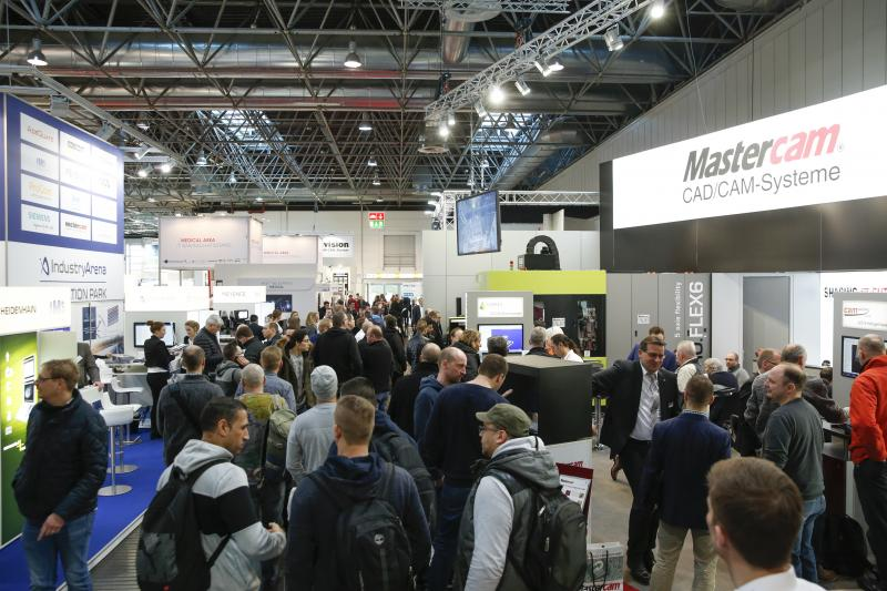 The METAV visitor target group includes all branches of industry that process metal, in particular mechanical engineering and plant construction, the automotive and supply industry, aerospace, electrical engineering, energy and medical technology, tool and mold making, as well as metalworking and crafts.