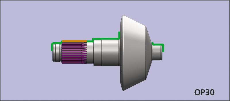 Werkzeugmaschinenbau Ziegenhain – Maximum productivity right down the line